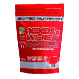 100 WHEY PROTEIN PROFESIONAL STRAWBERRY 500gr